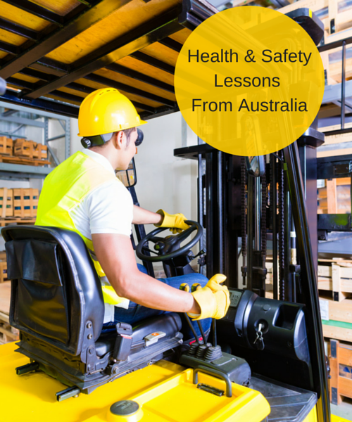 Health & Safety Lessons From Australia | WorkingHealth.co.nz