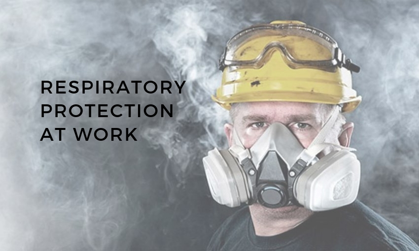 Respiratory Protection At Work